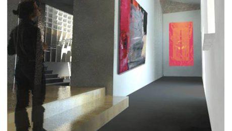 Curso de Revit Architecture Madrid Dmad España
