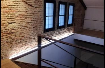 Luminarias de yarussi alvarado en dmad estudio for Escuela de diseno de interiores madrid